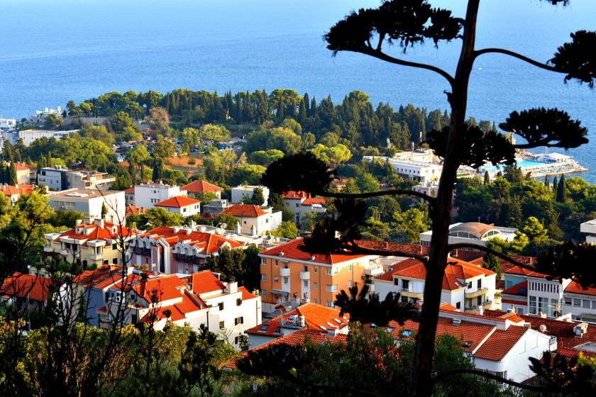 Croatie-vacances-Pâques-echange-maison