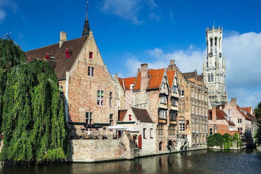 Week-end-mai-partir-ascension-Bruges