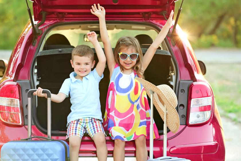 Echange-maison-depart-vacances-famille