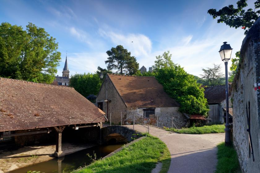 Echange-maison-ile-de-France