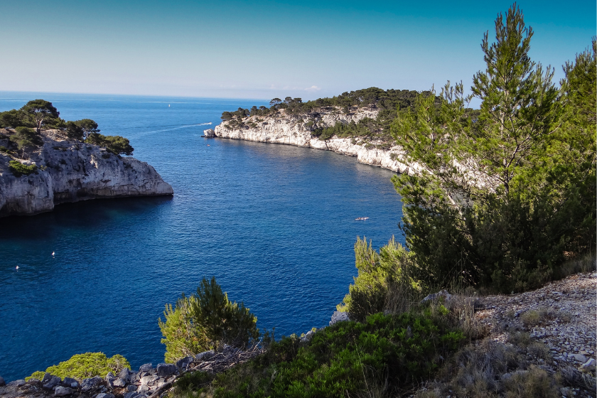 Week-end-famille-calanques-Marseille