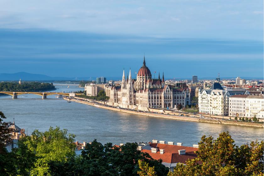 Budapest-ville-romantique