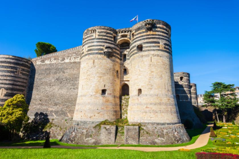 Chateau-Angers