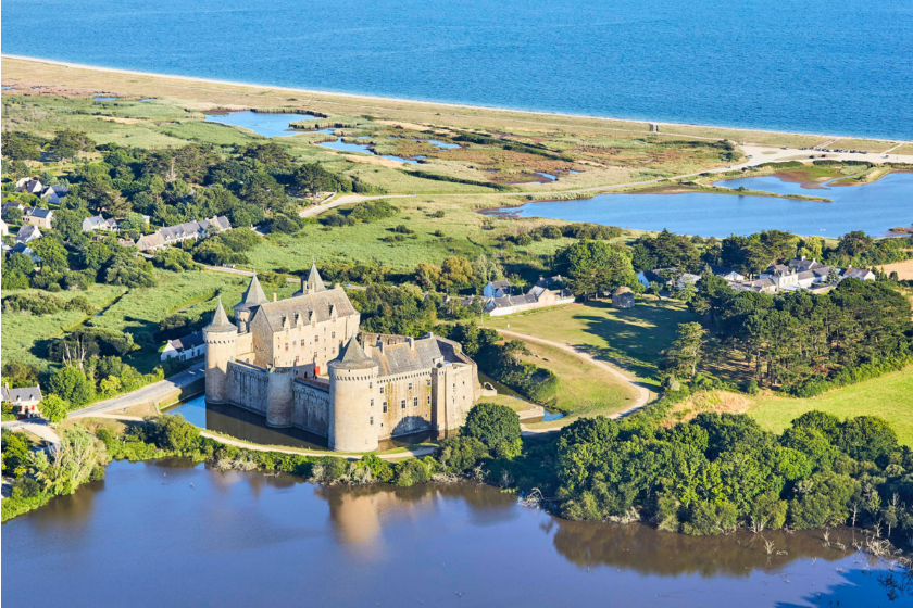 Bretagne-Chateau-Suscinio