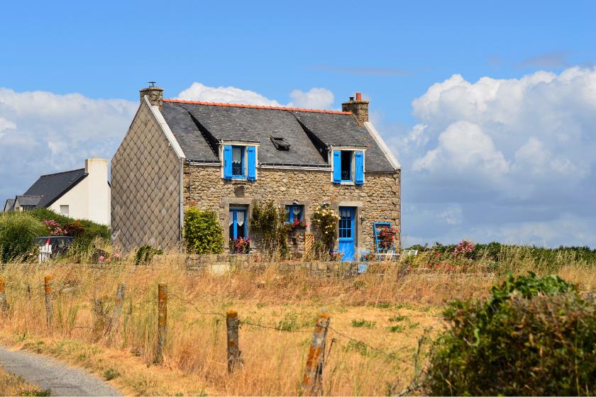 Bretagne-echange-de-maison