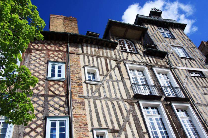 Rennes-echange-de-maison