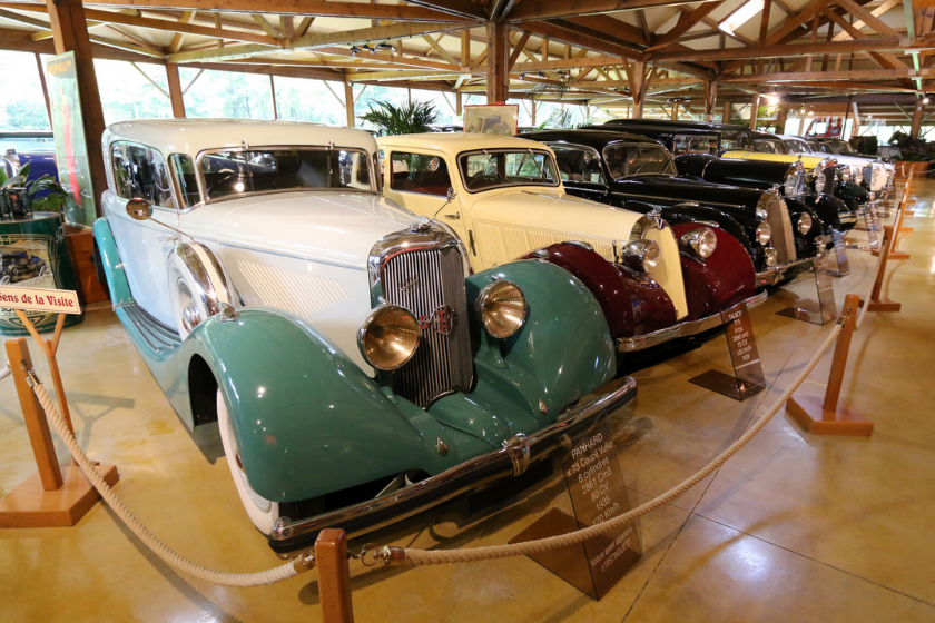 Rennes-musee-automobile