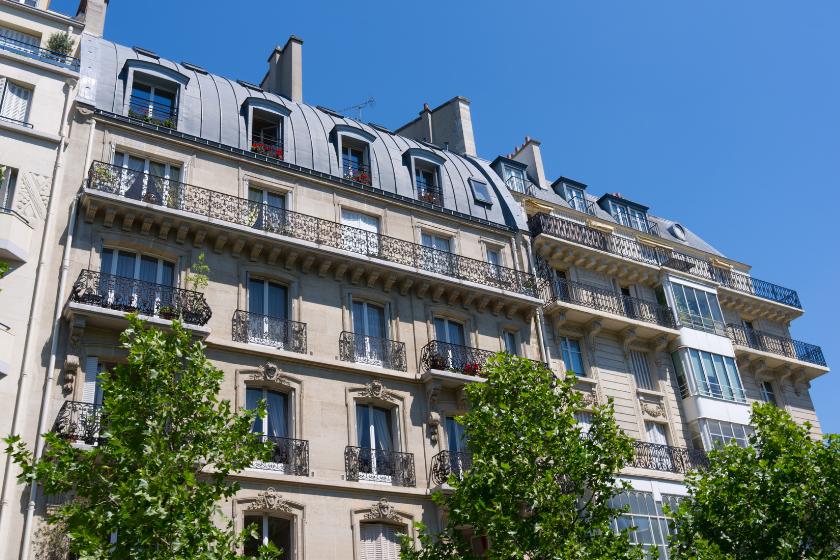Paris-hebergement-echange-de-maison