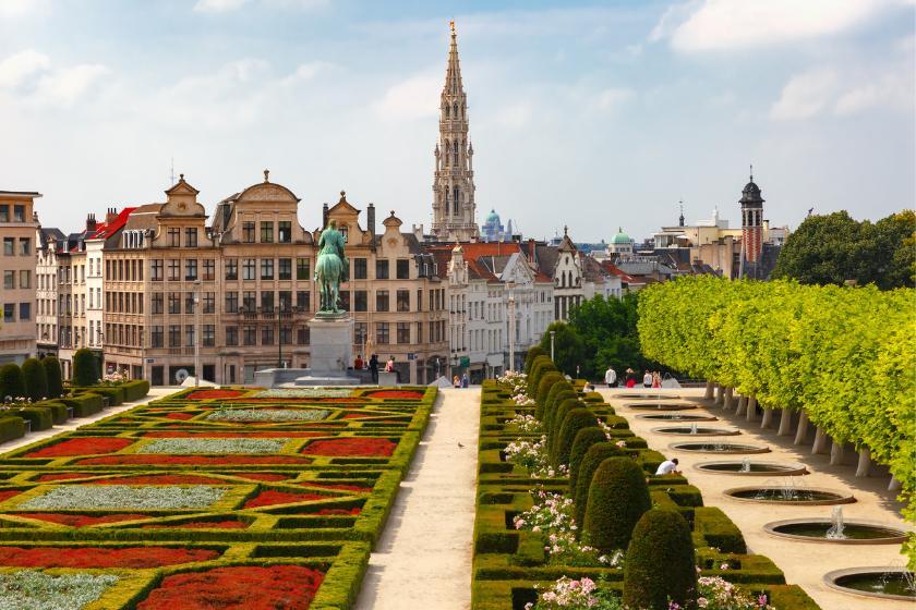 Vacances-famille-Europe-Belgique-Bruxelles