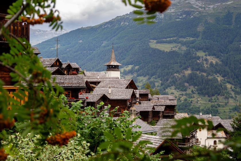 Vacances-famille-Suisse-Valais